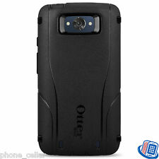 OEM Otterbox Defender Series Black Shell Case for Motorola DROID Turbo