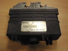 ECU - Skoda Favorit Forman 1.3 ie 1993-95 0261200790 441040460086