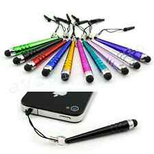 10Pcs Mini Stylus Screen Touch Pen For iPhone IPad Tablet PC Samsung HTC