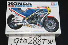 TAMIYA 1/12 HONDA NS500 Grand Prix Racer 1983 GP CHAMPION Freddie Spencer # 14032