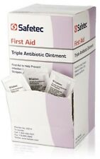Triple Antibiotic Ointment .5gr Packets (Box Of 144)