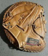 GENERAL S-2000 EARLY MODEL CATCHERS MITT TOYKO-JAPAN PROFESSIONAL MODEL BASEBALL