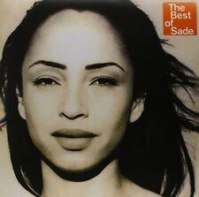 SADE - BEST OF SADE (180 G/GATEFOLD) - 2 VINYL SET
