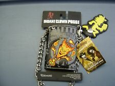 Official Insane Clown Posse (ICP) - Juggle - Trifold Chain Wallet
