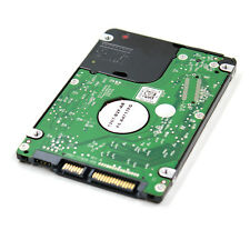 "Western Digital WD 500GB SATA 3.0GB/s 5400RPM 2.5"" 7mm Internal Hard Drive New"