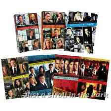 Without A Trace: Complete TV Series Seasons 1 2 3 4 5 6 7 Box / DVD Set(s) NEW!