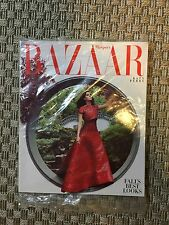 HARPER'S BAZAAR Magazine Katy Perry Issue October 2014 NEW IN SLEEVE!!