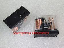 2pcs G2R-1-E 24VDC 16A 24V G2R-1-E-24VDC Original OMRON POWER RELAY