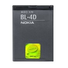 ORIGINAL NOKIA BL-4D BATTERY COVER BATTERY N97 mini N8 E7 E5 808 Pure view - NEW