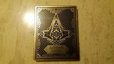 Assassin's Creed Syndicate G2 Steelbook Case, No Game included, Brand new