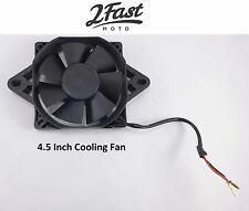 2FastMoto 12 Volt Electric Engine Cooling Fan Radiator Motorcycle BMW Ducati