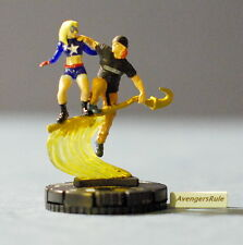 DC Heroclix Superman and the Legion of Super-Heroes 033 Stargirl Rare