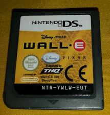 WALL E DISNEY Nintendo DS - NDS - Game Gioco 3DS 3 2 DS Xl Per Bambini For Kids
