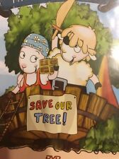 Really Woolly: The Tree of Life DVD New Factory Sealed
