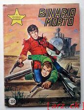 Collana Cow-Boy PICCOLO RANGER 163 Altamira 1977
