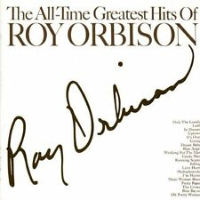 Roy Orbison All-time greatest hits of (20 tracks, 1972/74) [CD]