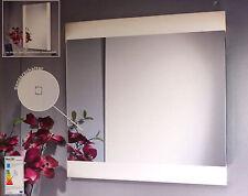 Wandspiegel mit LED Beleuchtung, Badspiegel, Spiegel, mit Sensorschalter / NEU!