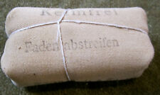 WWI WWII IMPERIAL GERMAN GERMANY M1914 FIRST AID WOUND MEDIC BANDAGE
