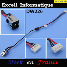 dc power jack cable wire ASUS X93SM N93SM X93SV DC30100FY00 PBL80  VC