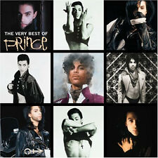 Prince - The Very Best of Prince (CD 2001) 17 tracks Brand New and Sealed