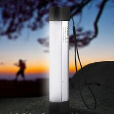 Portable LED Flashlight Torch Rechargeable Outdoor Camping Emergency Lamp Light