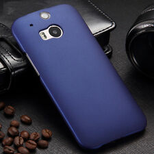 Matte Plastic 5.0for HTC One M8 Case For HTC One M8 M8s Cover