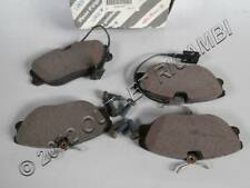 9946227 SERIES FRONT BRAKE PADS: TYPE AND MODEL FOR FIAT CROMA