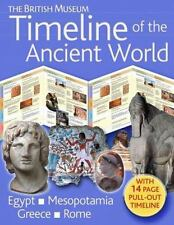The British Museum Timeline of the Ancient World
