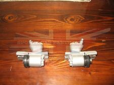 Pair of New Rear Wheel Cylinders for Triumph Spitfire 1971-1975