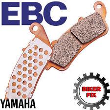 YAMAHA FJR 1300 A (ABS / 1CY) 10-12 EBC FRONT DISC BRAKE PAD PADS FA423/4HH