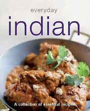 Everyday Indian,VERYGOOD Book