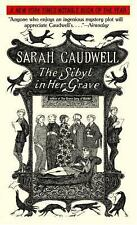 The Sibyl in Her Grave Caudwell, Sarah Mass Market Paperback