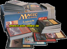 COMMON PACK 250 original Magic Karten Sammlung englisch / english Lot