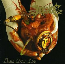 Death After Life - Impaled's (2011, CD NIEUW)