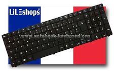 Clavier Français Original Acer Aspire 7551 7551G 7552 7552G Série NEUF