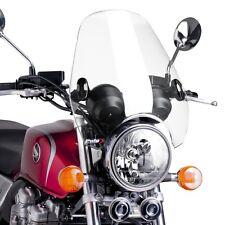 Protezione antivento parabrezza Puig c2 per Moto Guzzi Bellagio/California KL