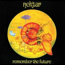 "Nektar:  ""Remember The Future""  (Double Vinyl Reissue)"