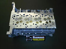 Ford mondeo 2.0 TDCI cylinder head reconditioned built with cams and rockers
