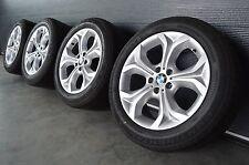 Original BMW X5 E70 Styling 335 19 Zoll Sommerräder Continental RSC Runflat