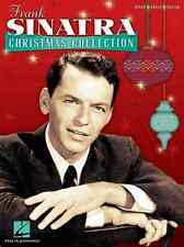 "FRANK SINATRA ""CHRISTMAS COLLECTION"" PIANO/V/GUITAR MUSIC BOOK BRAND NEW ON SALE"