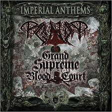 "PAGANIZER / GRAND SUPREME BLOOD COURT - Imperial Anthems Vol.15 - Split 7"" EP"