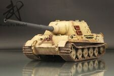Built 1/35 WWII German Sd.Kfz.186 JagdTiger(Ready For Ship)