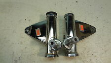 1975 CB500T CB 500 Twin H795. fork ears headlight mounts