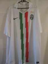 Juventus 2011-2012 Nedved 11 Away Football Shirt XXL /21949