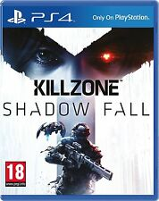 Killzone Shadow Fall (Playstation 4) PS4