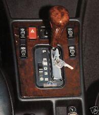 Kinder-und Diebstahlsicherung Mercedes W124 W201 W202