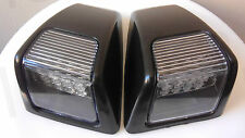 2x Front LED Indicator Lamps for VOLVO FH III 2008  E4 Marked Left / Right Side