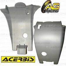 Acerbis Grey Skid Plate Sump Guard For Honda CRF 450R 2013 13 Motocross Enduro