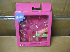 1999 Barbie *Glamour* Special Collection set
