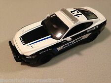 Maisto Special Edition Diecast 2015 Ford Mustang GT Police Car 1:18 Scale